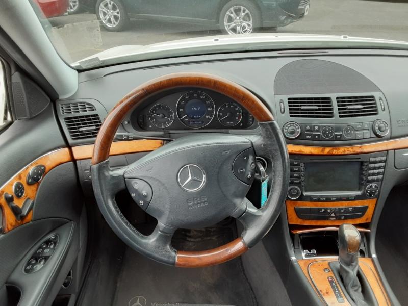 Mercedes-Benz E-Class 2006 price $7,888