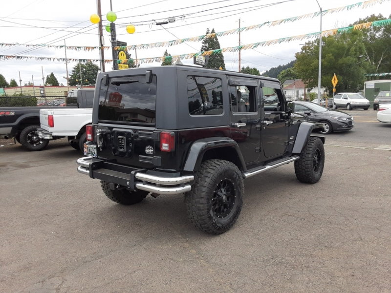 Jeep Wrangler 2007 price $15,995