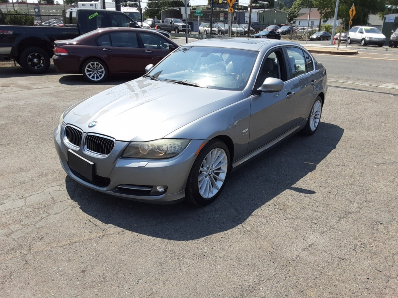 BMW 3-Series 2009 price $7,995