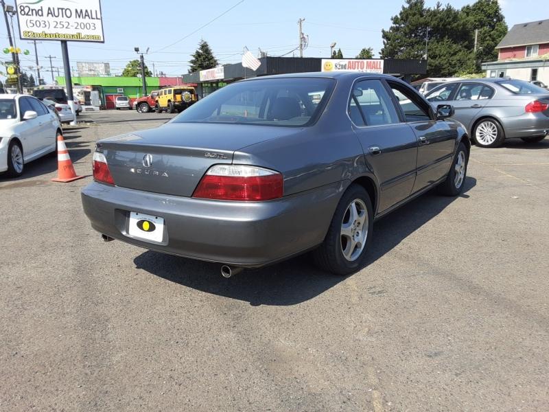 Acura TL 2003 price $5,995