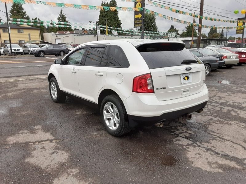 Ford Edge 2014 price $12,888