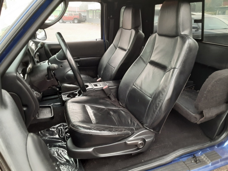 Ford Ranger 2005 price $6,495