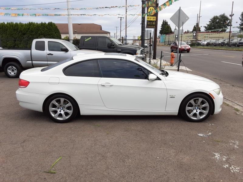 BMW 3-Series 2009 price $8,777