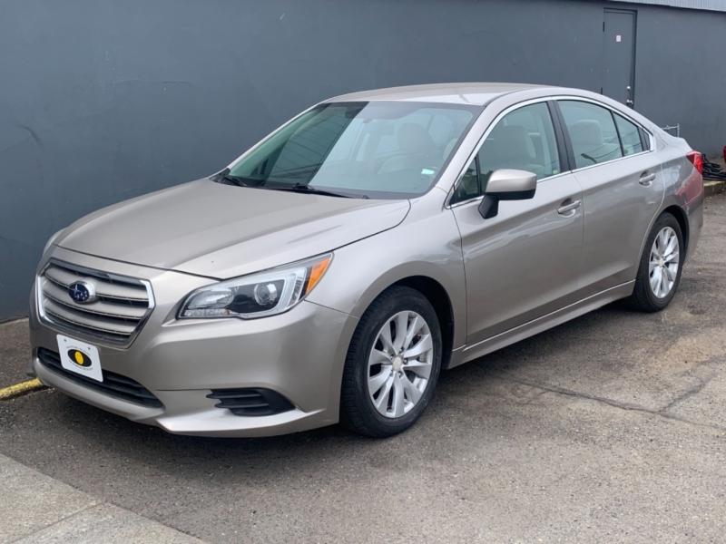 Subaru Legacy 2015 price $14,995