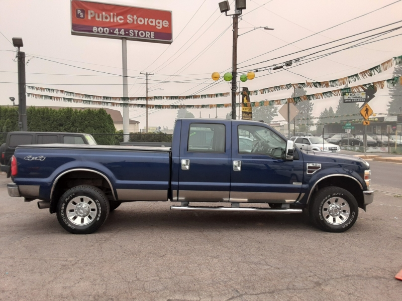 Ford Super Duty F-350 SRW 2008 price $14,995
