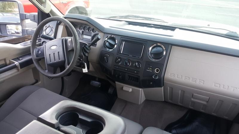 Ford Super Duty F-250 2010 price $16,995