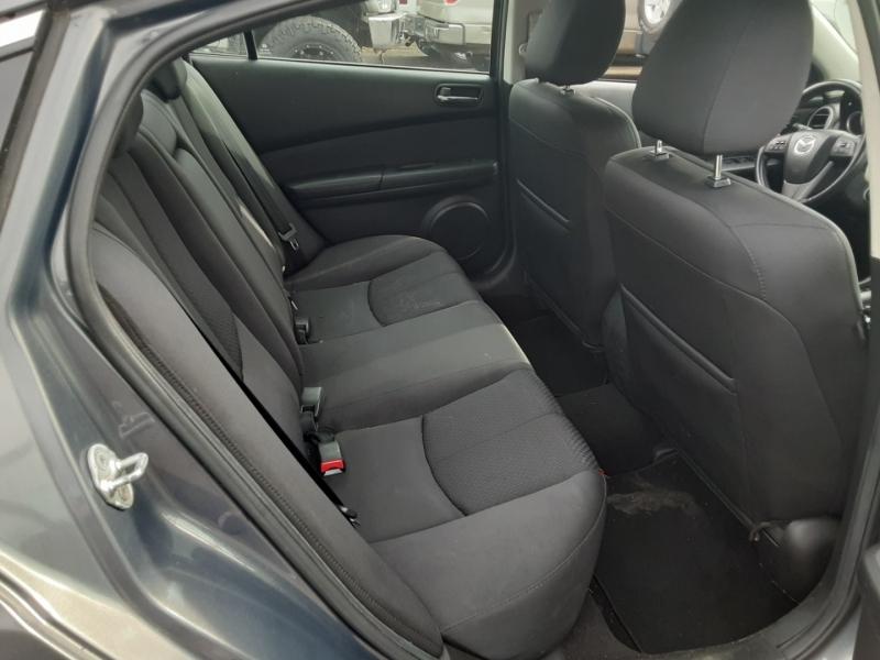 Mazda 6 2011 price $6,995