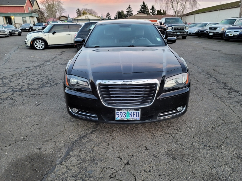 Chrysler 300-Series 2014 price $0