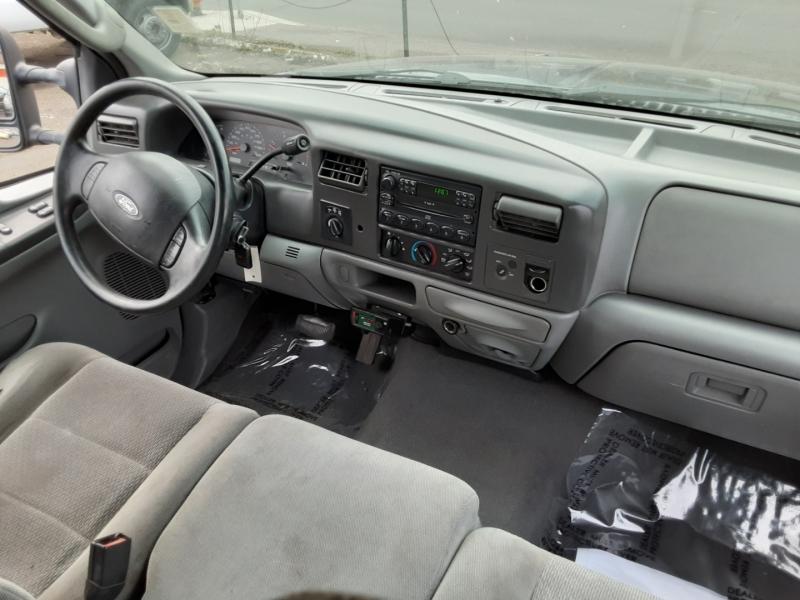 Ford Super Duty F-250 2004 price $9,495