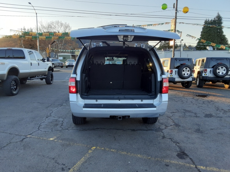 Ford Expedition Max 2012 price $16,495