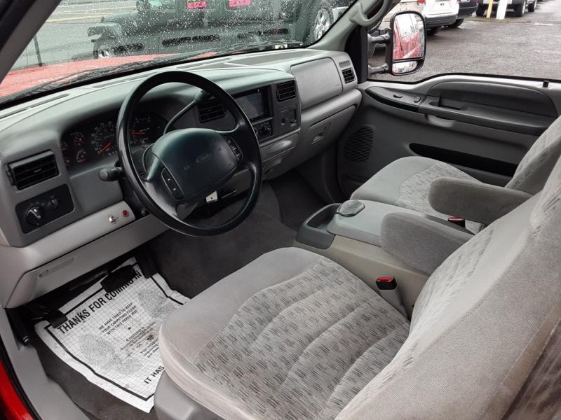 Ford Super Duty F-250 2000 price $12,995