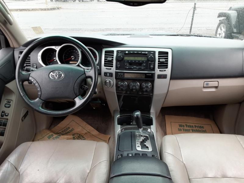 Toyota 4Runner 2003 price $9,995