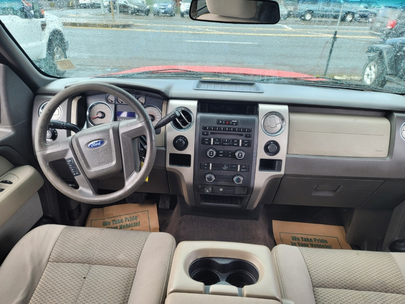 Ford F-150 2010 price $9,888