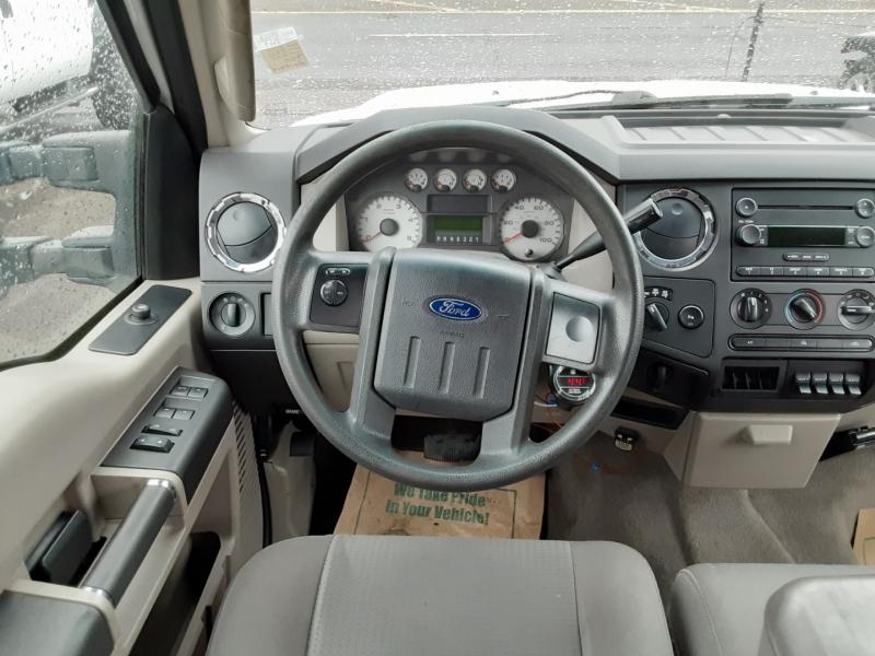 Ford Super Duty F-350 SRW 2009 price $19,995