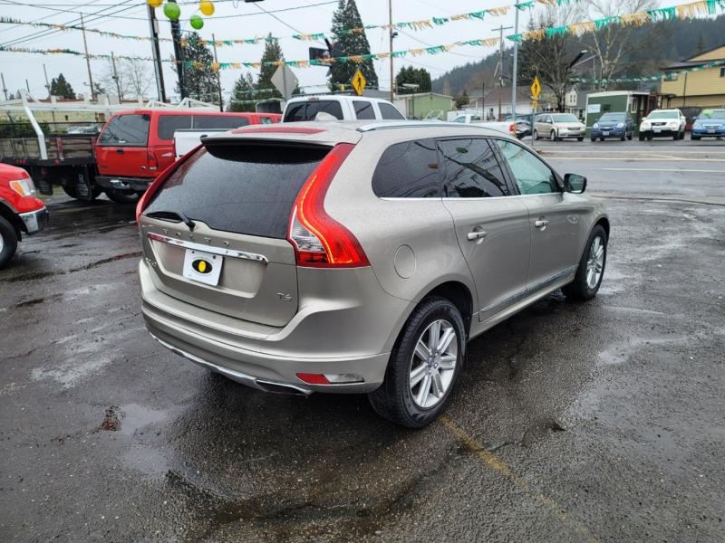 Volvo XC 60 2016 price $17,995