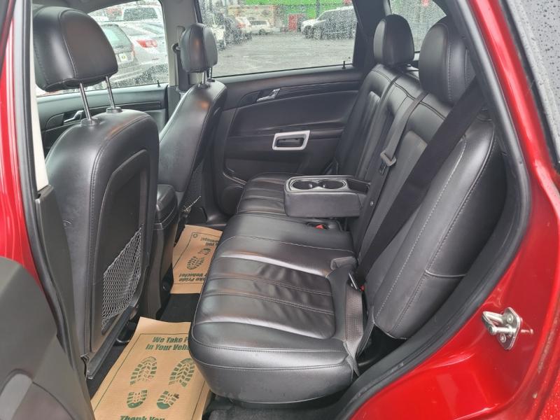 Chevrolet Captiva Sport Fleet 2015 price $10,995