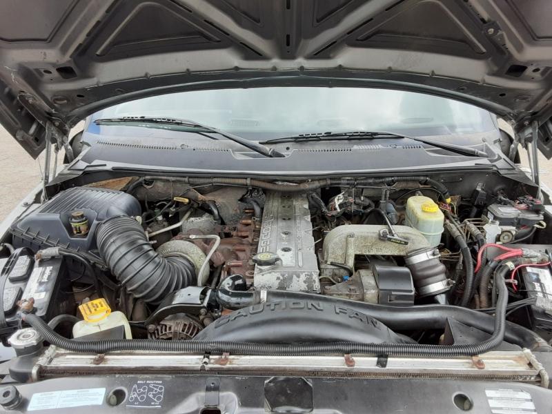 Dodge Ram 2500 2001 price $13,995