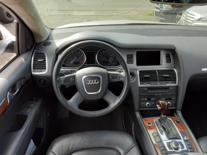 Audi Q7 2009 price $12,995