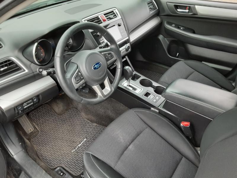 Subaru Outback 2015 price $9,995