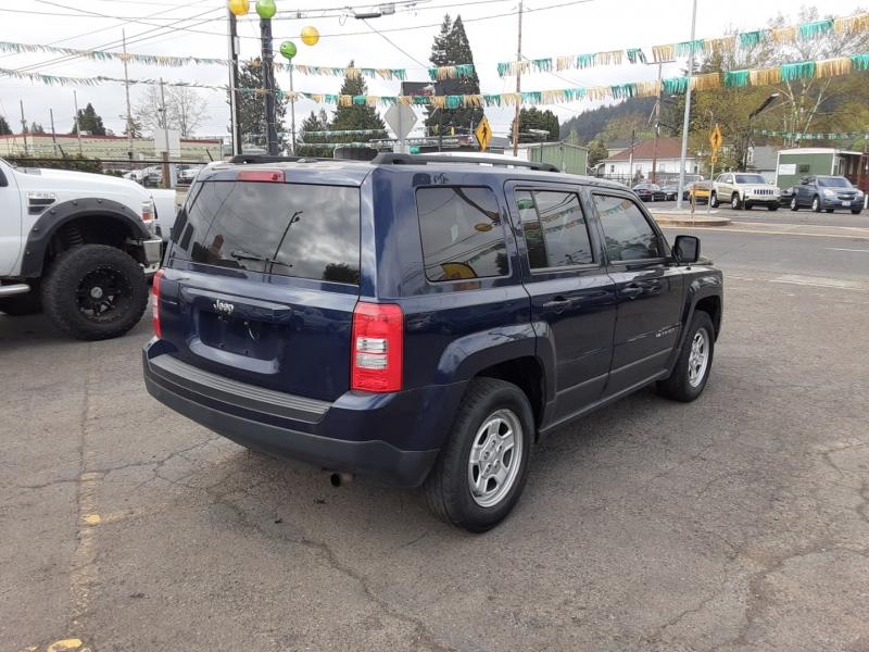 Jeep Patriot 2015 price $9,995