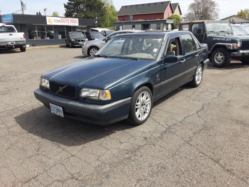 Volvo 850 1996 price $3,495