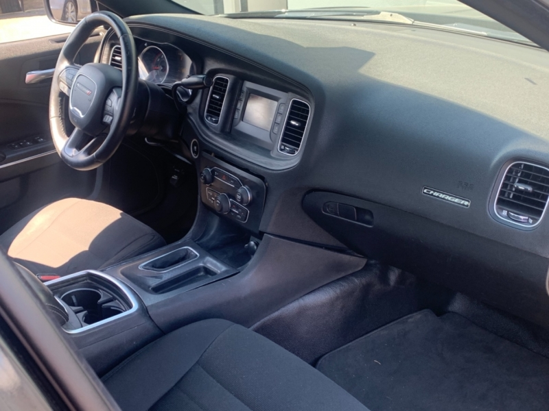 Dodge Charger 2016 price $13,995