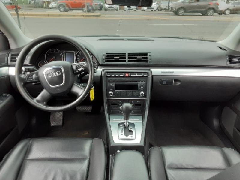 Audi A4 2007 price $7,495