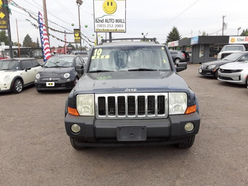 Jeep Commander 2010 price $6,995