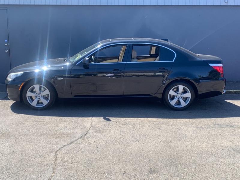 BMW 5-Series 2008 price $11,995