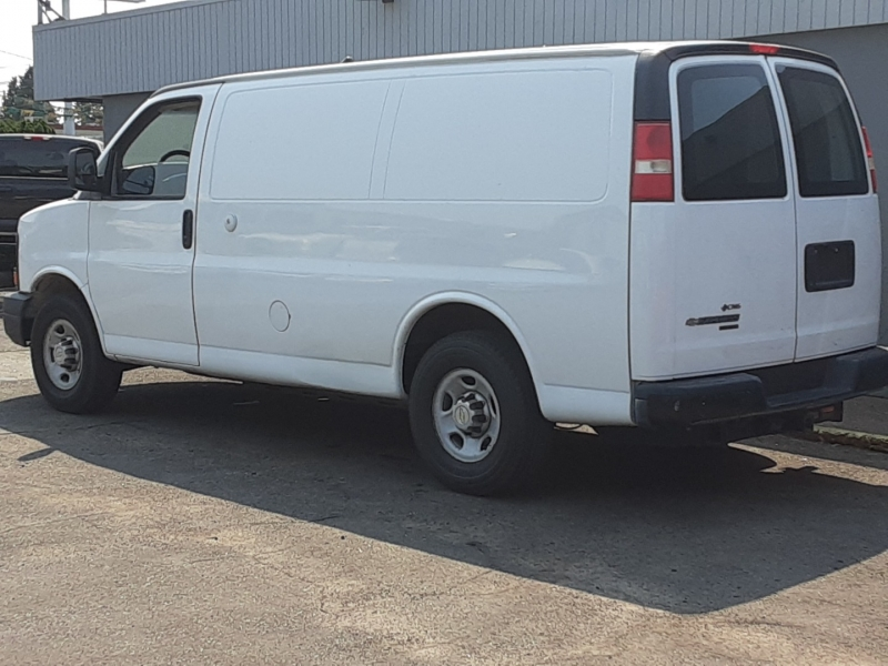 Chevrolet Express Cargo Van 2012 price $22,995