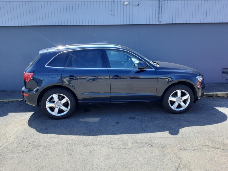 Audi Q5 2012 price $12,995