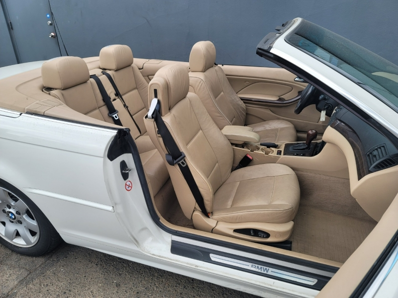BMW 3-Series 2001 price $7,995