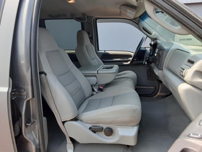 Ford Super Duty F-250 2005 price $18,495