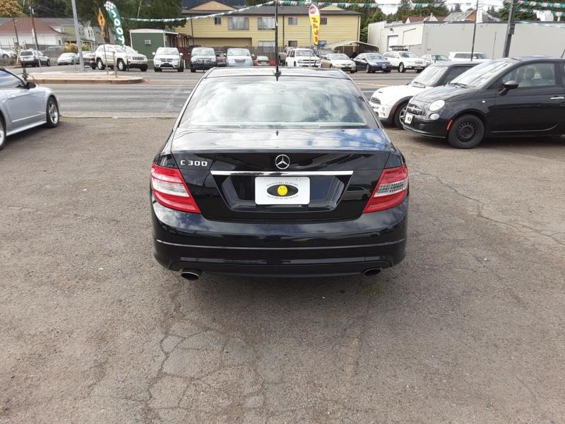 Mercedes-Benz C-Class 2011 price $13,995