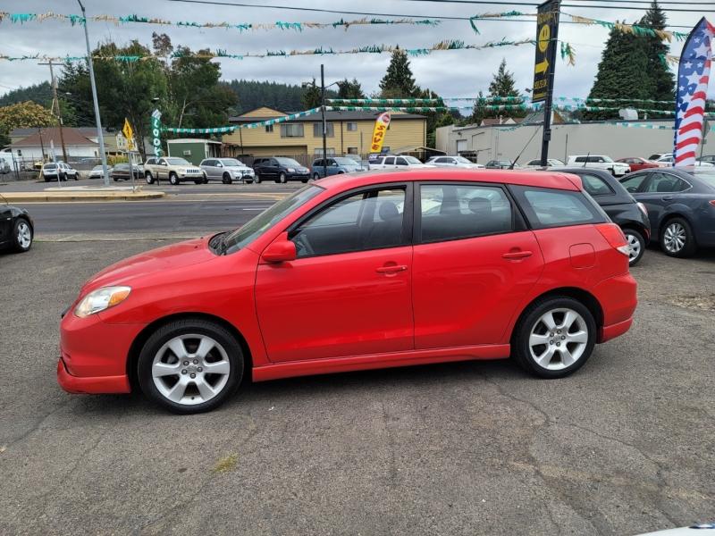 Toyota Matrix 2004 price $7,995