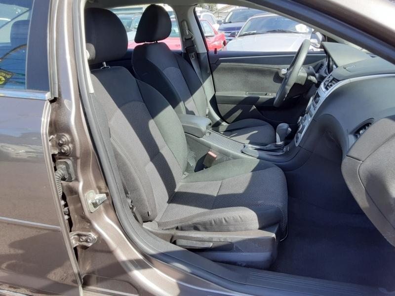 Chevrolet Malibu 2012 price $8,495