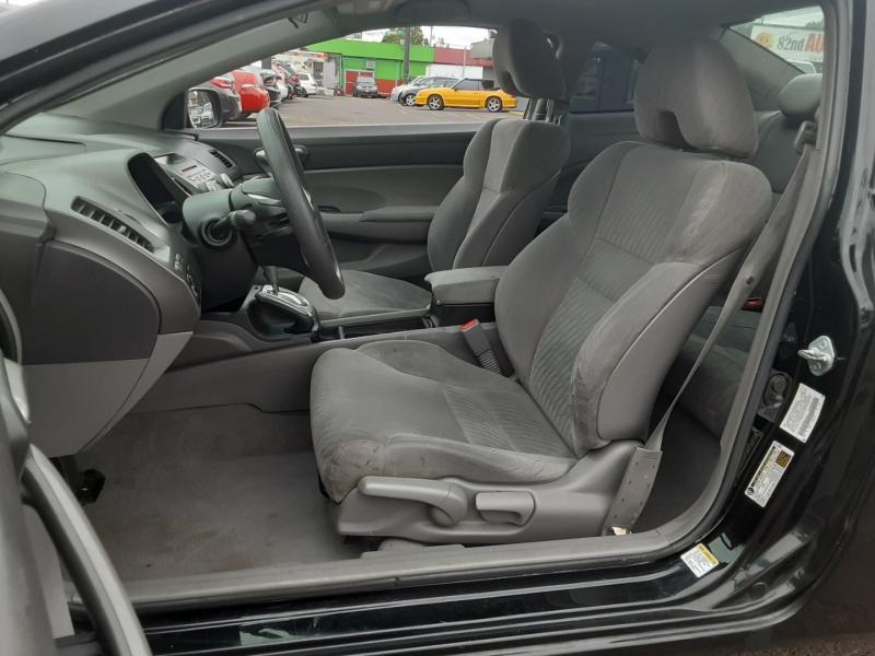 Honda Civic Coupe 2011 price $8,995