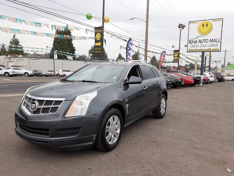Cadillac SRX 2012 price $10,995