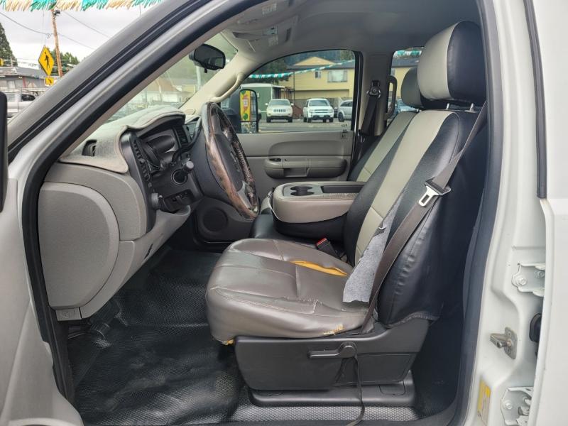 Chevrolet Silverado 2500HD 2008 price $16,888