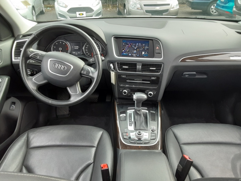 Audi Q5 2013 price $14,888