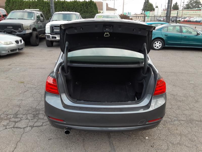 BMW 3-Series 2015 price $15,888
