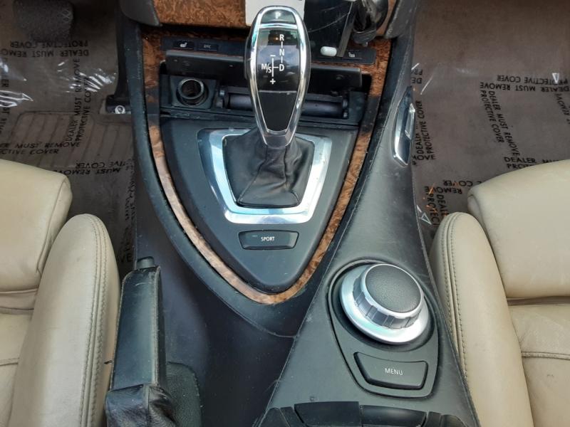 BMW 6-Series 2008 price $12,995