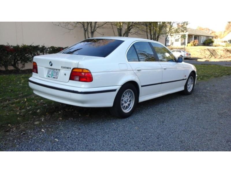 BMW 5 Series 1997 price $2,995