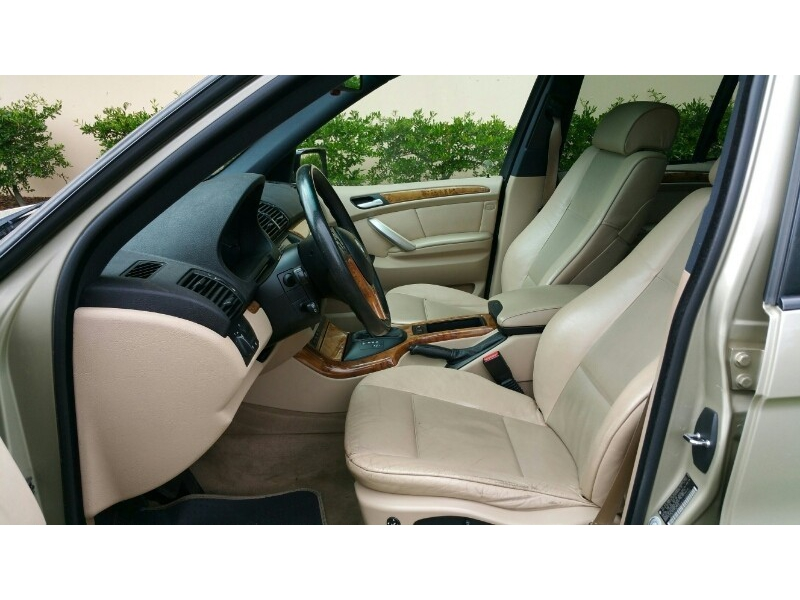 BMW X5 2001 price $5,995