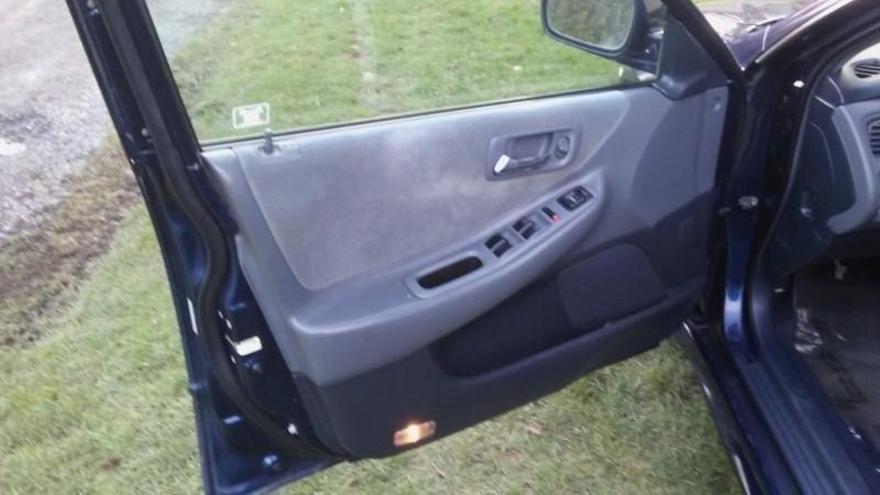 Honda Accord Sdn 2001 price $2,597