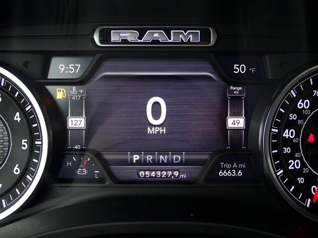 RAM 1500 2019 price $37,900