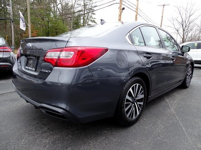 Subaru Legacy 2018 price $15,900