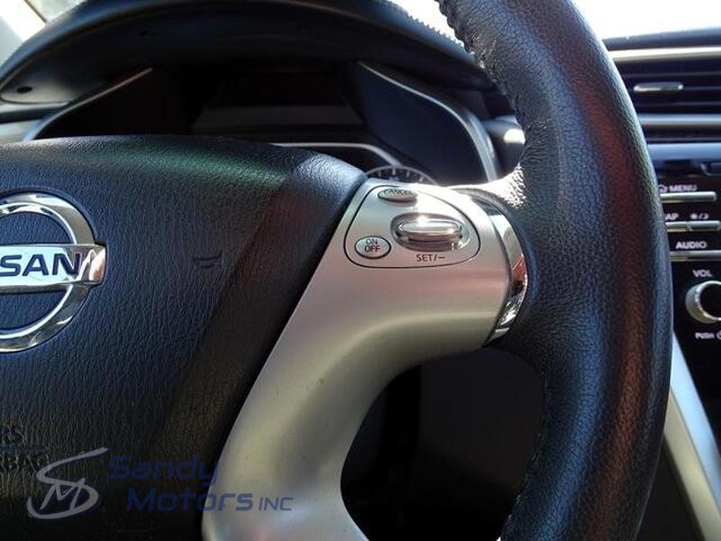 Nissan Murano 2018 price $18,900