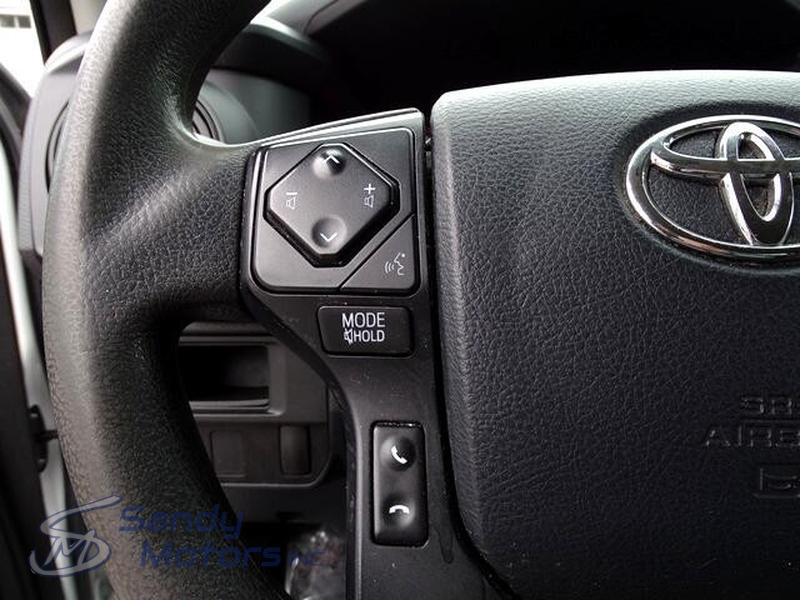 Toyota Tacoma 2017 price $18,900