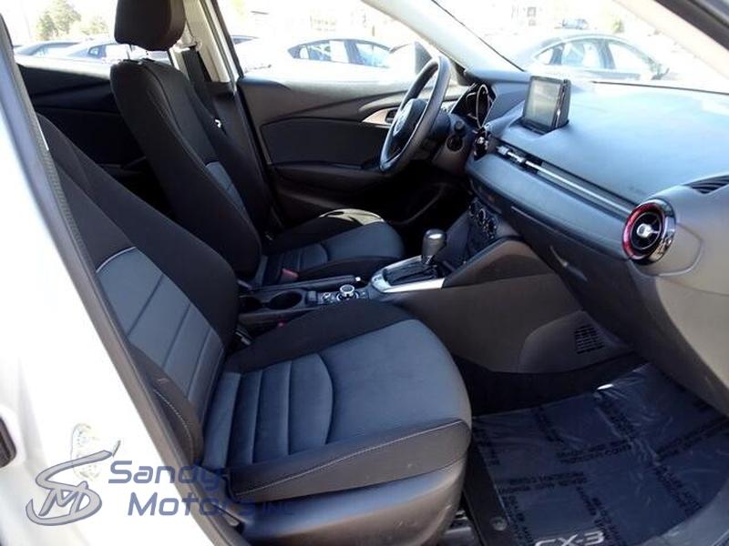 Mazda CX-3 2018 price $17,900